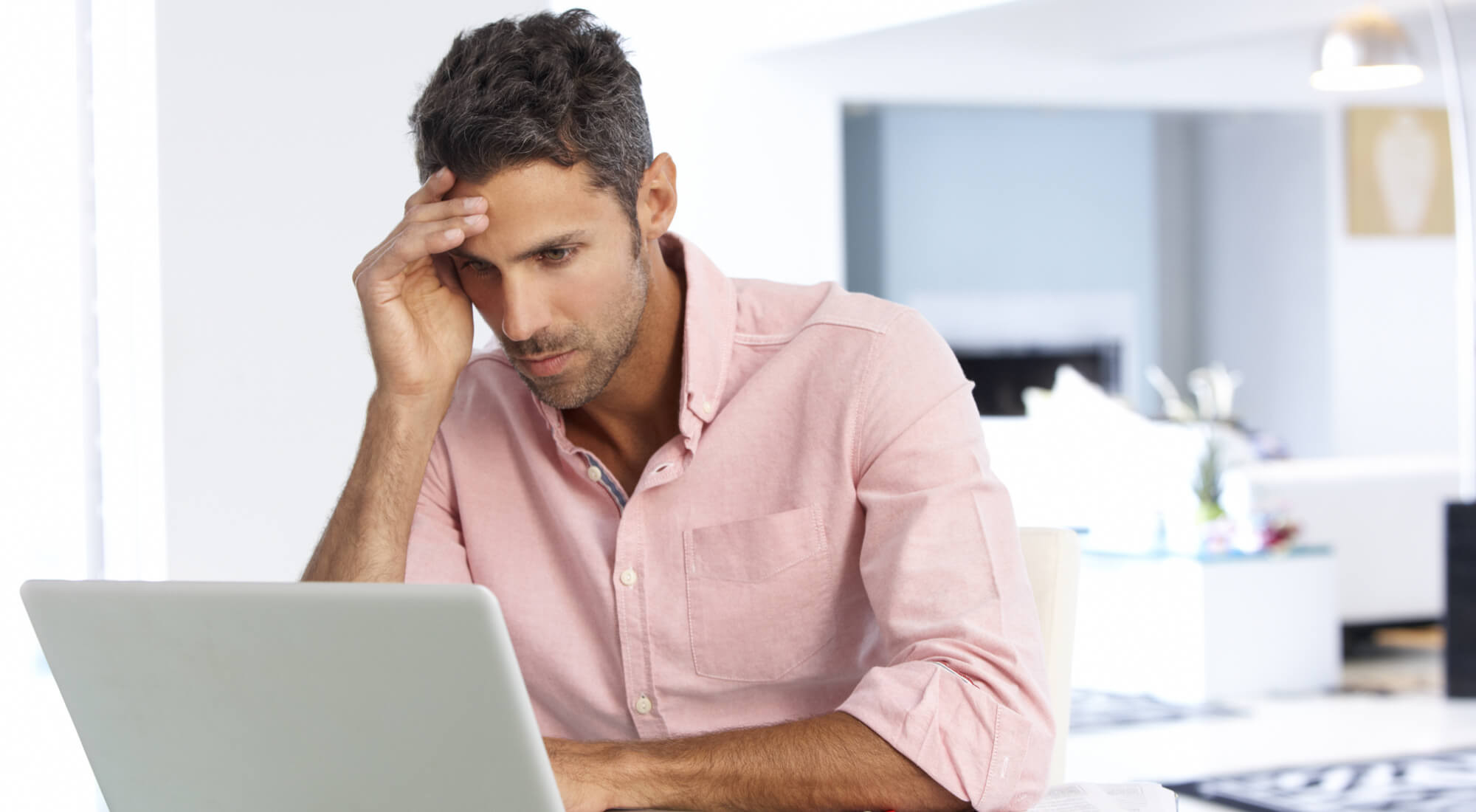 Why People Are Stuck With Finances
