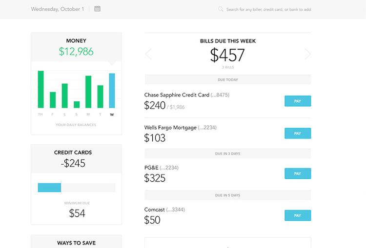 financial-dashboard-mint-uxda